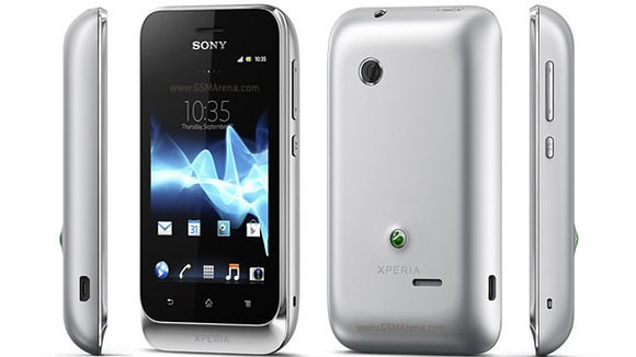 XPERIENCE™ ROM