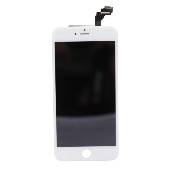 iPhone 6 Plus Replacement Screen (White)